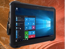 "Winmate's M116 Windows fully rugged 11.6"" tablet"