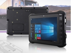 Winmate's M900P rugged tablets