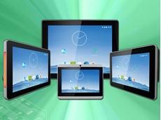 Winmate's S-Series HMI displays