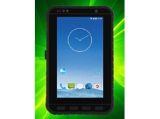 Winmate's new M700DM8 7-inch rugged handheld tablet