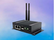 Winmate's new EAC Mini Series EACFA20 IoT gateway for smart applications