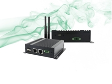 Winmate's new EAC Mini Series EACIL22S IoT gateway