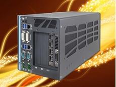Nuvo-6108GC industrial-grade GPU computer