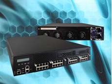 iBASE's new FWA9500 2U network appliances