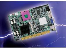 iBase's IB946 Half Size SBC for POS, Gaming and Digital Signage Applications