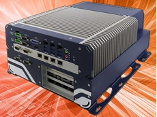 iBase's MAF800 Intel-based industrial-grade AI computer
