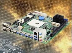 MBD301 X470 Mini-ITX motherboard