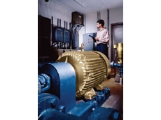 AC Induction Motors From Baldor Australia