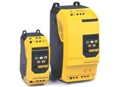 frequency inverter drives