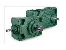 Baldor's reducer gearbox
