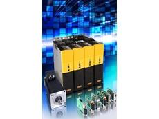 Baldor launches MotiFlex e100 AC motor drives