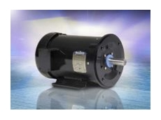 Electric motors resist corrosive environments.