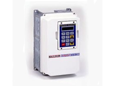 ID15H AC inverter drives feature an IP65 rated wash down enclosure