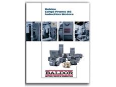Baldor's ac induction motor guide.