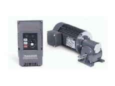 Inverter duty gearmotors.