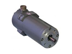 Series M DC Servo motors are idel for use with SCR and transistor drives