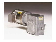 Stainless steel motors are available to complement the 900 Series.