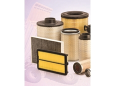 Baldwin Air Filter