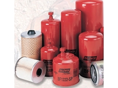 Baldwin Fuel Filters