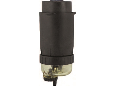 Baldwin Fuel Filter/Water Separator with OE Bowl
