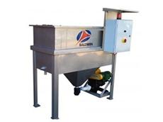 Coalescing Plate Separator