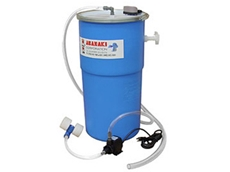 Coolant Maintenance with Abanaki from Baldwin Industrial Systems