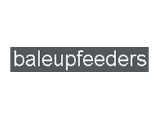 Bale Up Feeders