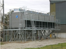 Turnkey Evaporative Cooling Systems from Baltimore Aircoil Australia