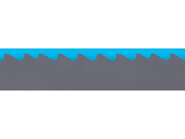 Bandsaw Blades offer a wide selection of blades, perfect for any situation.