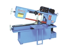 C-916M general purpose bandsaw machines are ideal for work shops