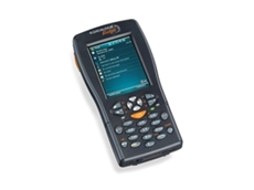 Datalogic JET PDAs from Barcode Logic