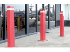 Centurian C90SM fixed surface mount bollards