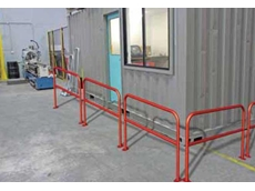 Double rail U-bars