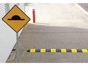 Awareness Sign Kits for Speed Humps