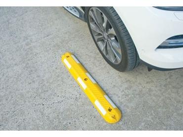 Versatile Parking Separators