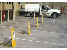 Lok-up access barriers from Barrier Group