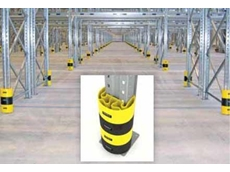 Protect-It pallet racking leg guards
