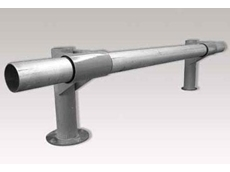 Barrier Group's shock absorbing guard rails feature a self centring design that allows them to absorb impacts without permanent damage