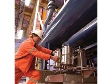 Europafilter Kidneyloop oil filtration unit