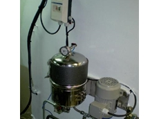Europafilter oil cleaning systems