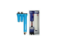 Improve Compressed Air Quality with Compressed Air Dryers from Basil V R Greatrex