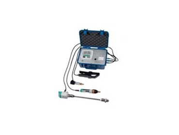 Compressed air dyers for pneumatic equipment