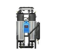 New HCD Series heat of compression desiccant air dryers from Hankinson
