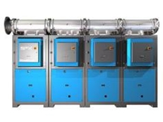 The new HES series of refrigerated air dryers from Hankinson