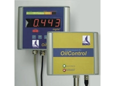 Beko OilControl and Monitoring System