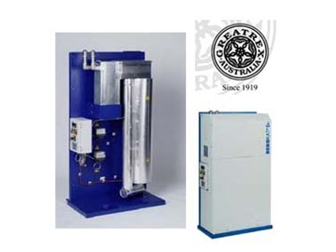 Eco friendly Oil Free Compressed Air Systems