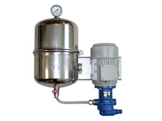 Europafilter EF series oil cleaning systems