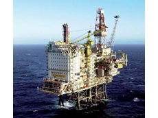 Europafilter oil cleaning systems have improved productivity at the Gyda oil platform