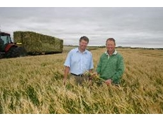 Greater convenience and compatibility with new Cereal Fungicide from Bayer Crop Science