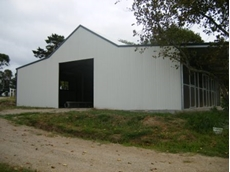 Aussie Barn Designs now on special from Bayside Steel Building